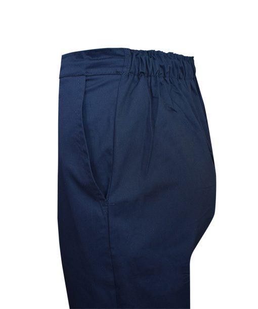 Pantaloni Medic Bleumarin